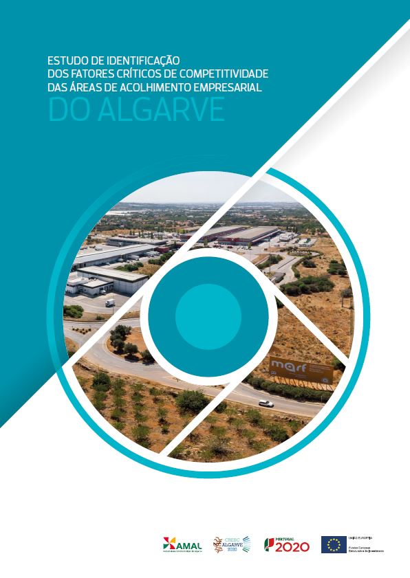 Download do Estudo das Areas Empresarais do Algarve